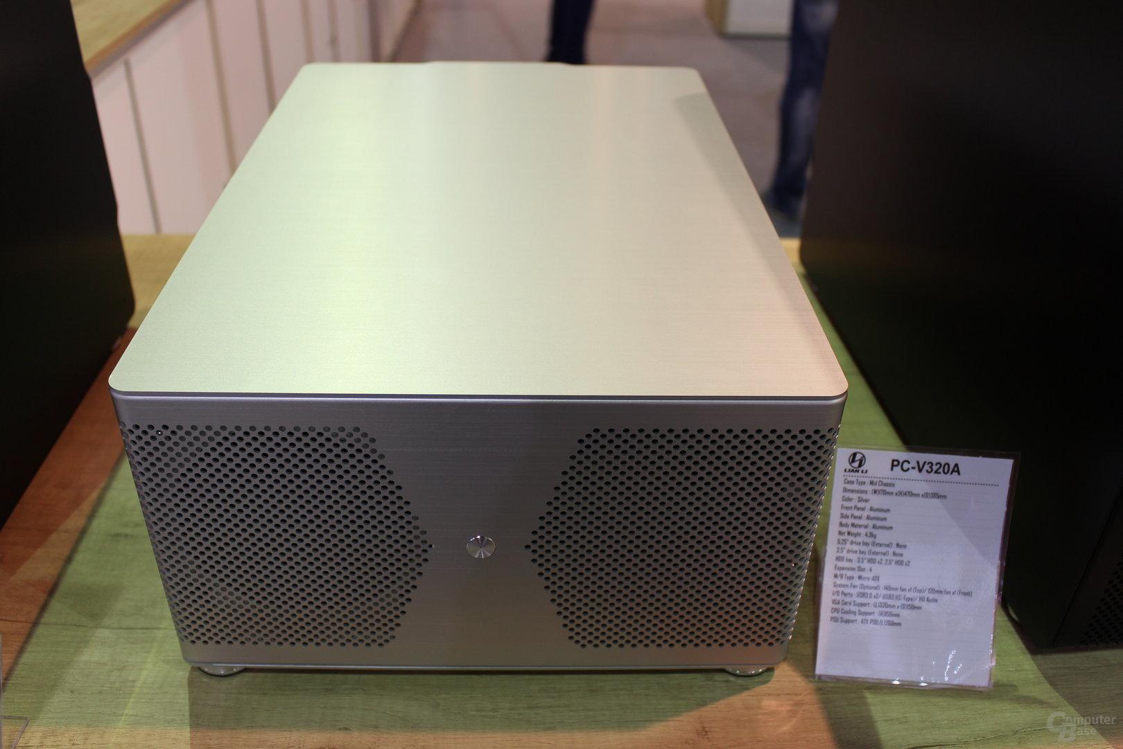 Lian Li PC-V320A