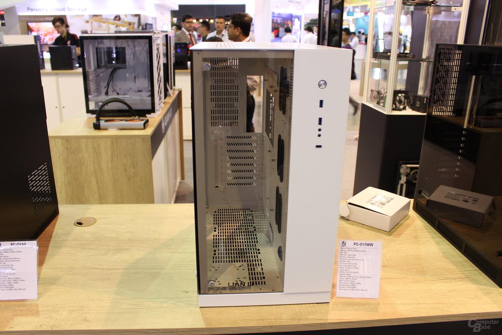 Lian Li PC-O11WW