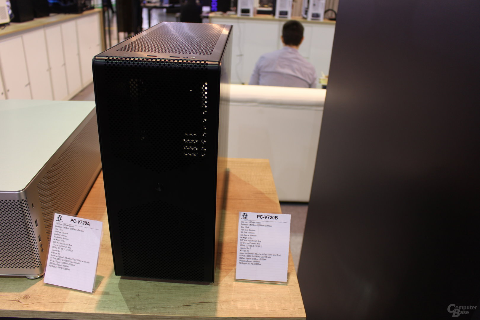 Lian Li PC-V720B