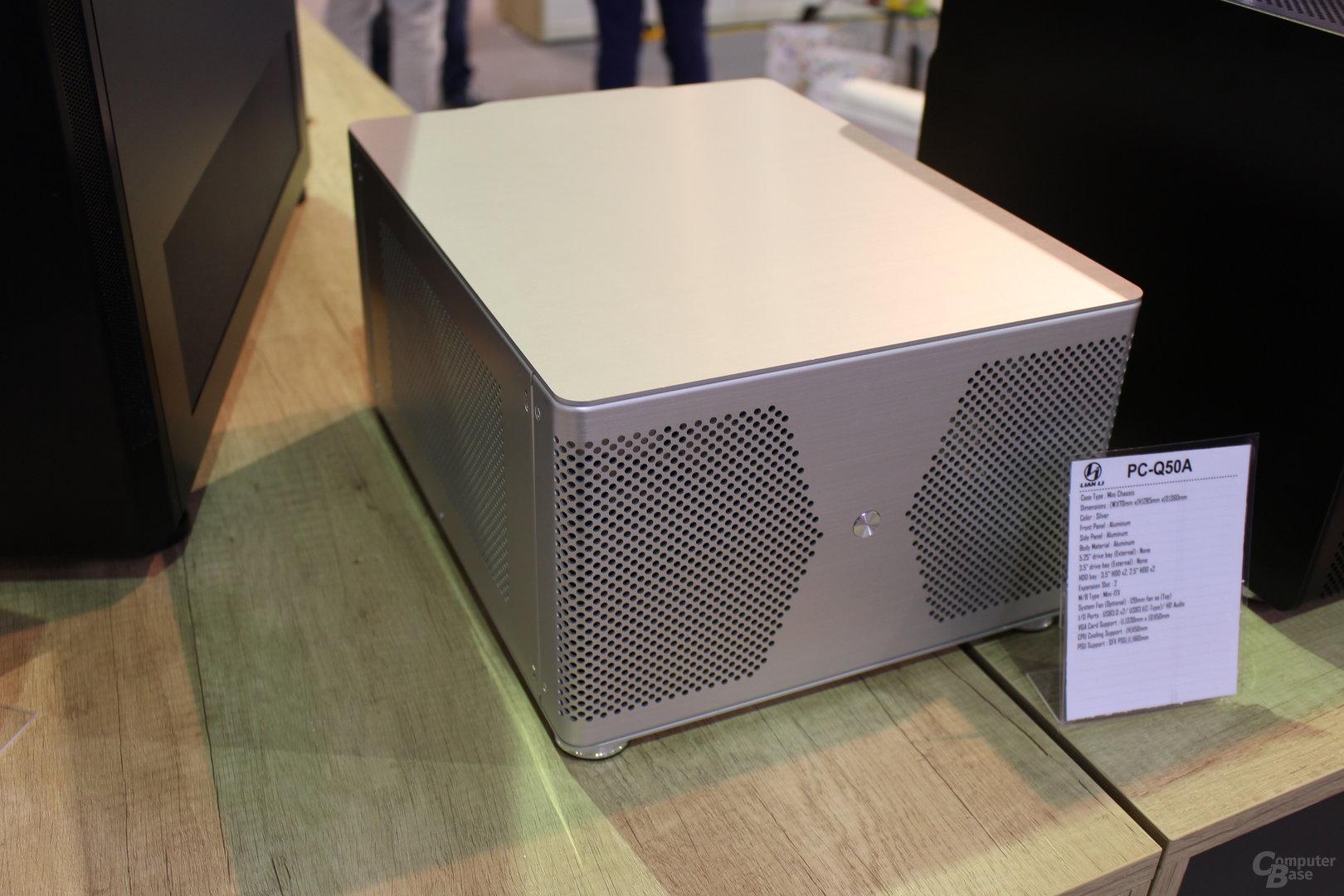 Lian Li PC-Q50A