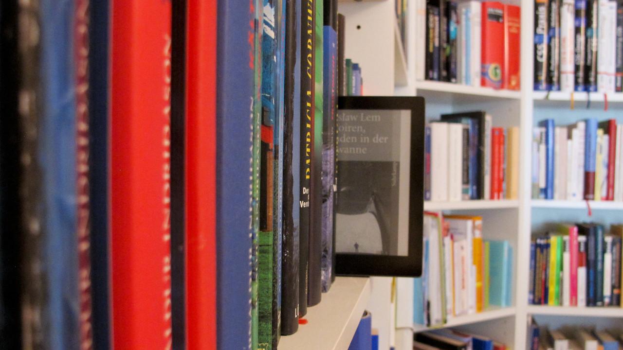 E-Books: EU-Parlament stimmt für geringere Besteuerung
