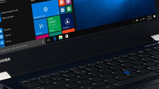 13,3-Zoll-Notebook: Toshibas Portegé X30-D in vier Varianten ab 1.449 Euro