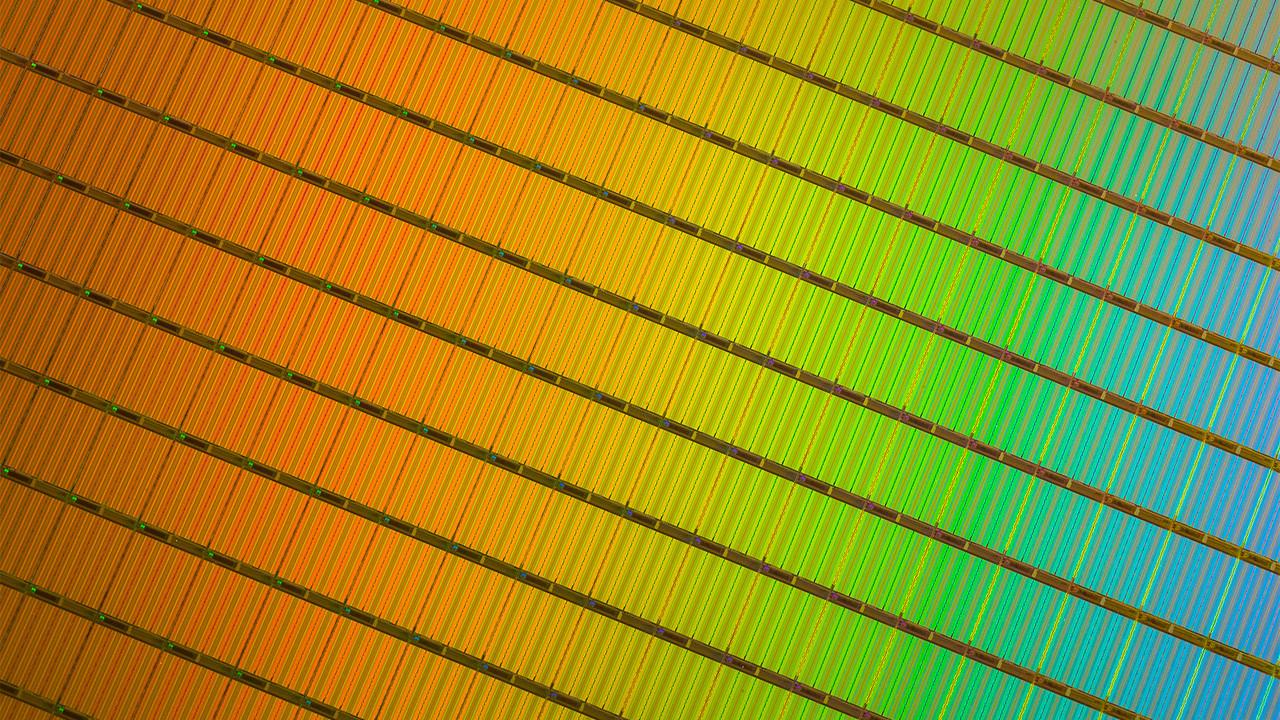 Die-Size: So groß sind 3D XPoint und der neue 3D-NAND von IMFT