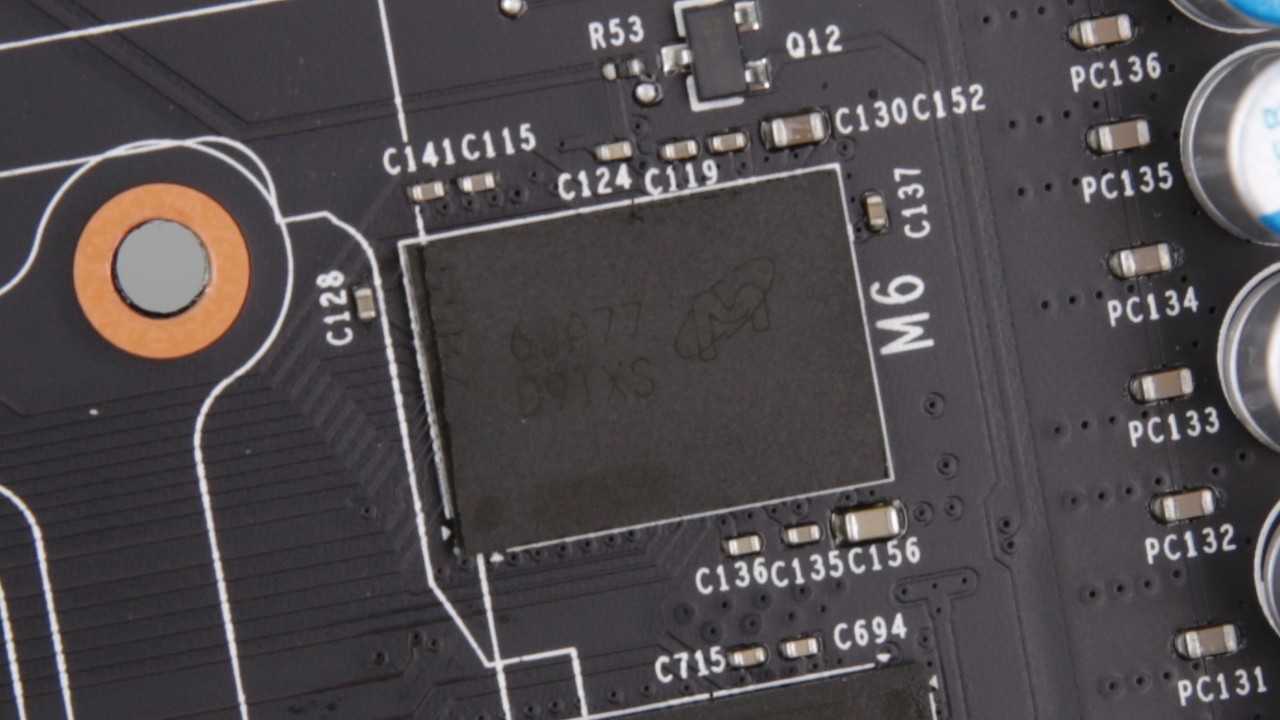 Grafikspeicher: GDDR5X jetzt mit 16 Gbps, GDDR6 Anfang 2018 serienreif