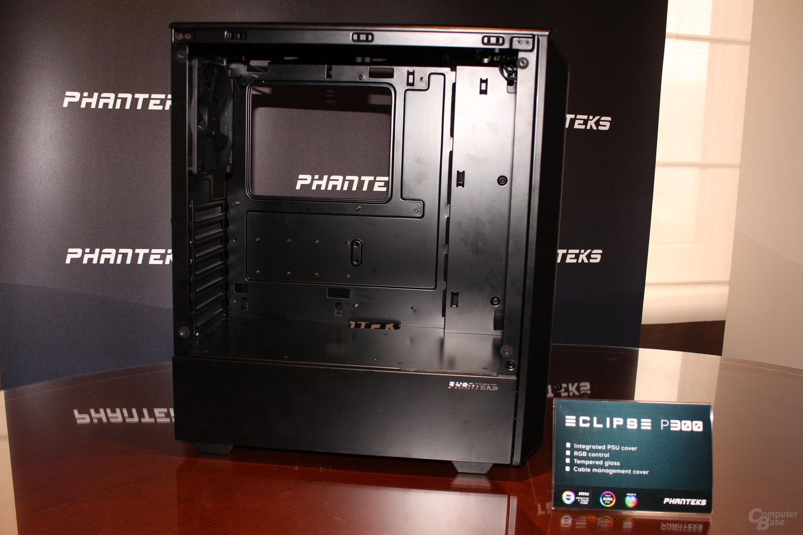 Phanteks Eclipse P300