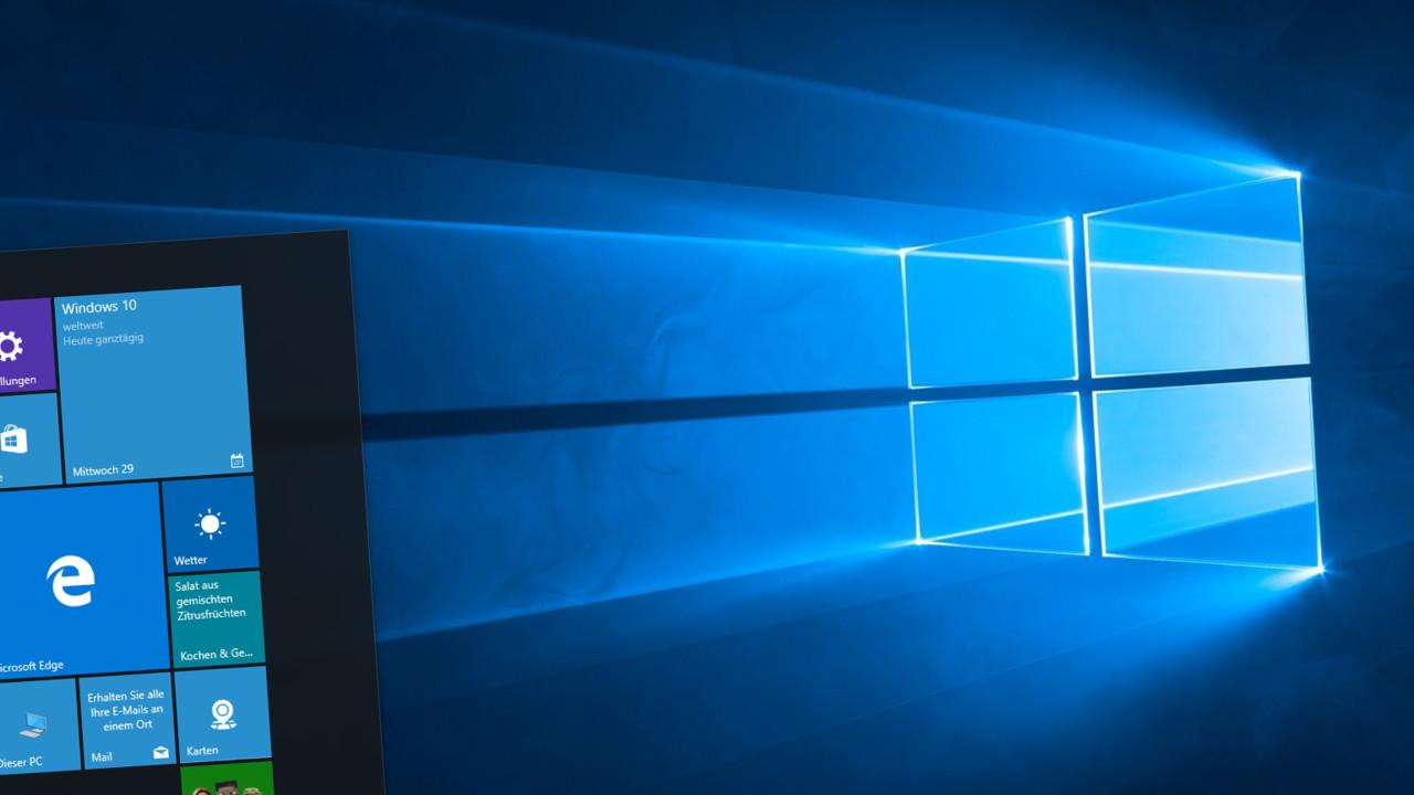 Microsoft: Windows 10 für Hochleistungs-PCs geplant