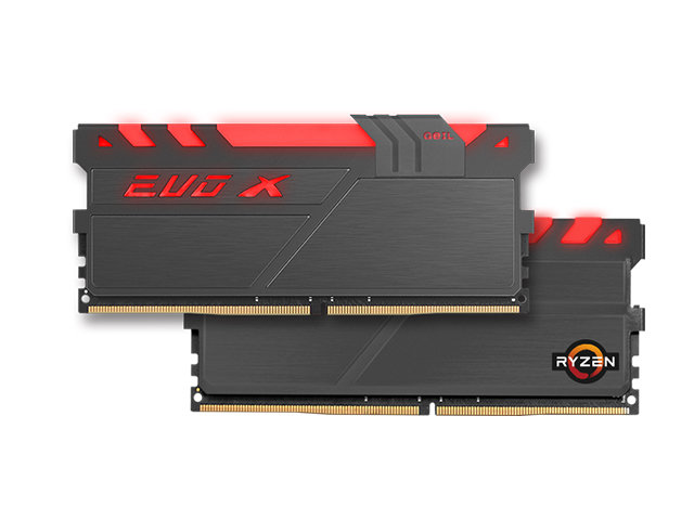 GeIL EVO X AMD-Edition