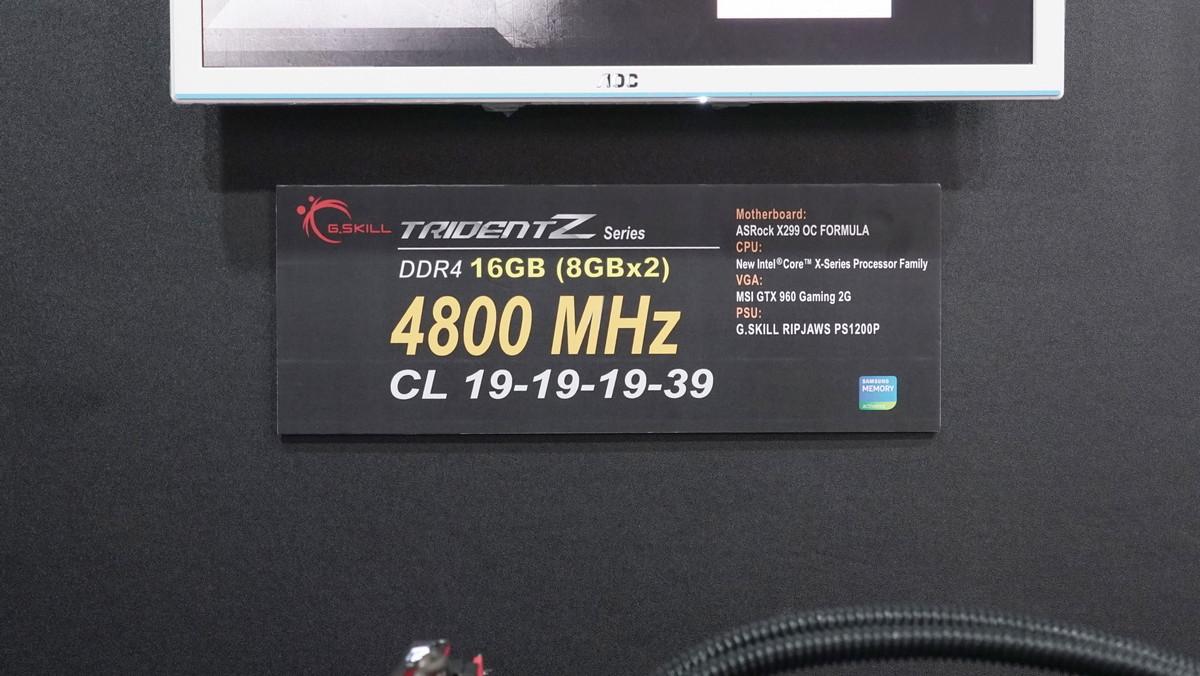 DDR4-RAM: Nachlese zur Computex von Adata bis Ryzen-RAM