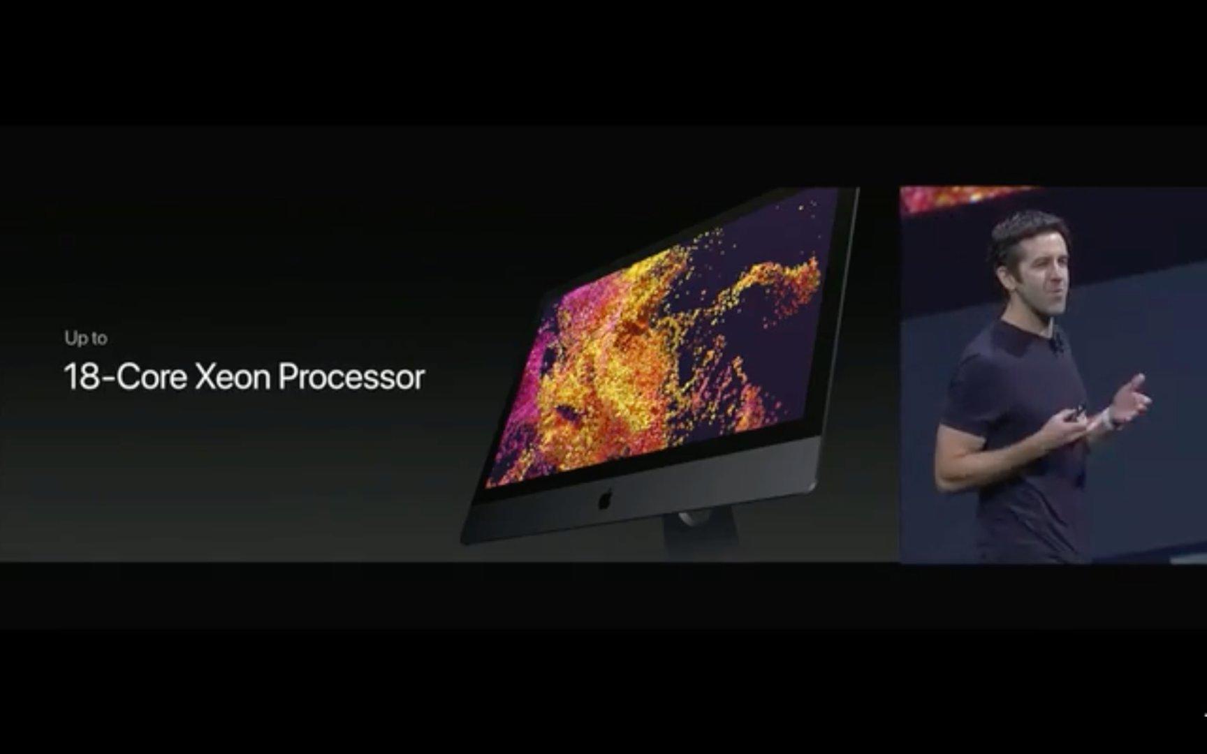 CPU mit bis zu 18 Kernen von Intel