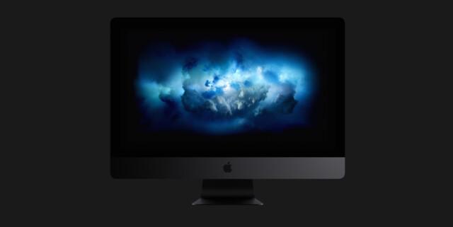 Der neue iMac Pro