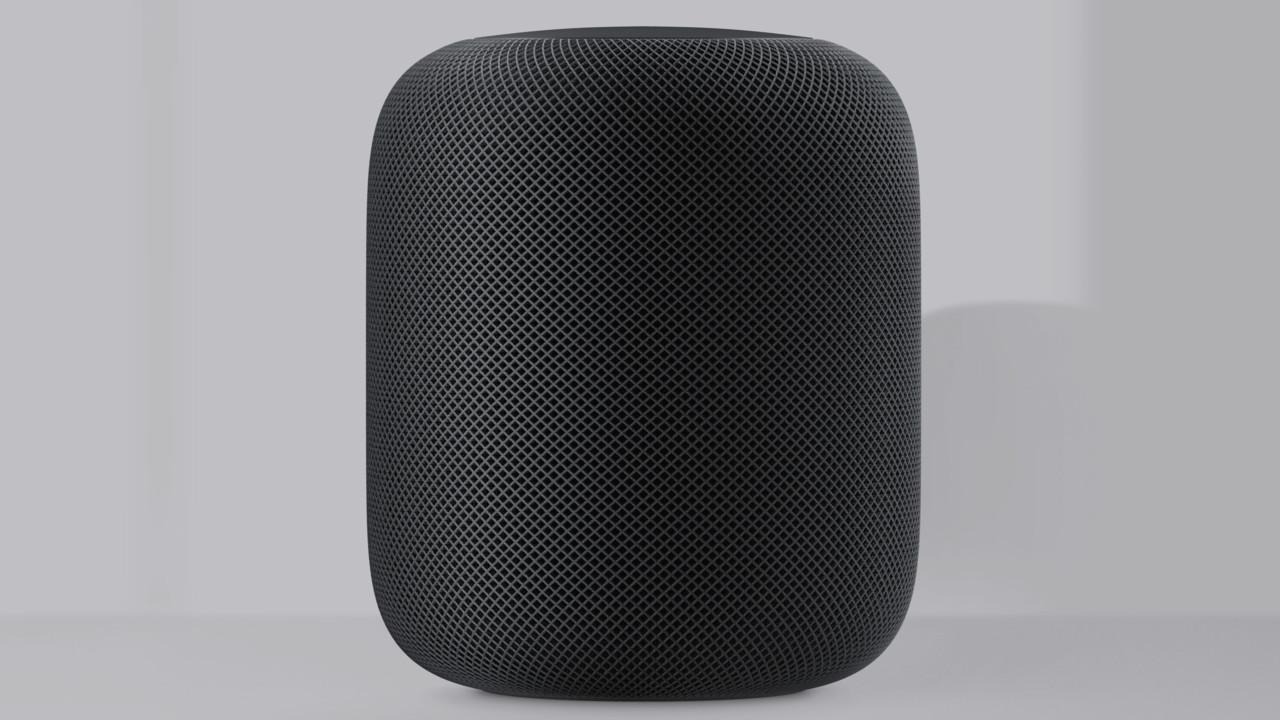 HomePod: Apples Echo mit Siri erscheint am 9. Februar