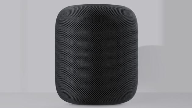 HomePod: Apples Echo mit Siri soll auch ein Sonos Play:1 sein