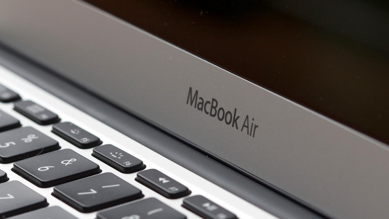 MacBook Air 2017: Minimal schnellere, alte Broadwell-CPU