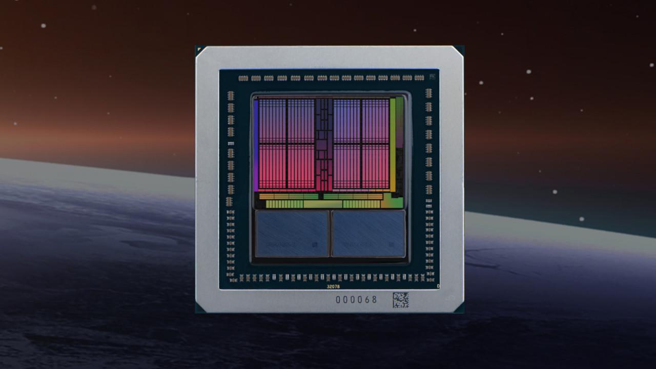 """AMD Vega: """"Die Shot"""" sowie 64 und 56 NCUs im iMac Pro"""