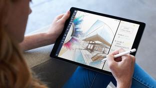 Apple Pencil beherrscht nun mehr Features