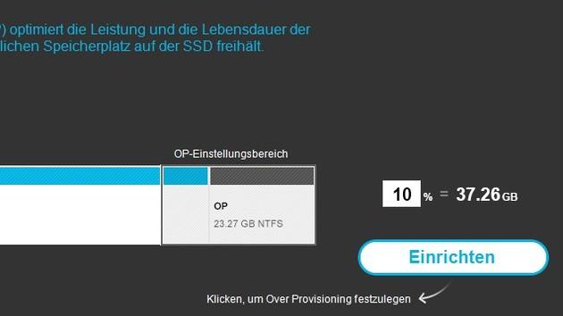 SSD-Tool: Samsung Magician 5.1.0 lässt Funktionen wiederkehren
