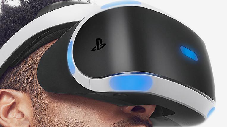Sony: PSVR für PlayStation 4 eine Million Mal verkauft