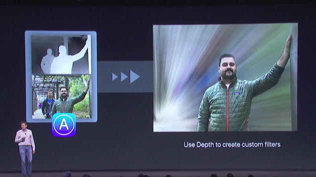 iOS 11: Mit HEIF lässt Apple JPEG-Artefakte verschwinden