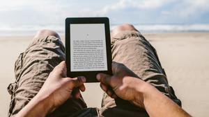 E-Book-Reader: Kindle Paperwhite und Voyage reduziert