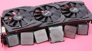 Spielen in Ultra HD/4K im Test: High-End-GPUs sind Pflicht, schnelle CPUs aber auch
