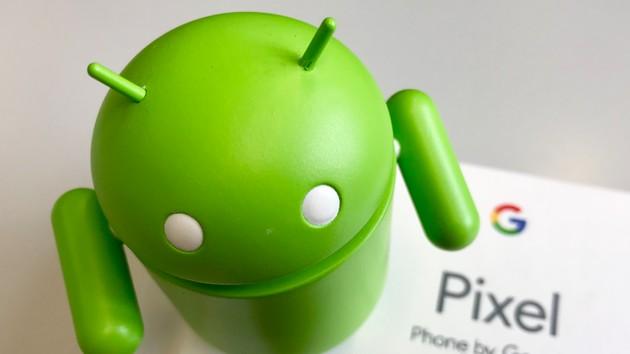 Android Patchday: Google schließt über 100 Sicherheitslücken