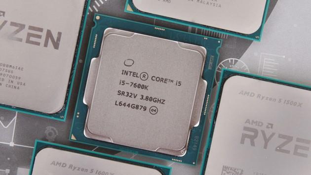 CPU-Markt: AMD Ryzen und der Kurs des Euro lassen die Preise fallen