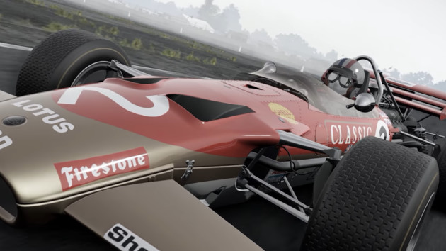 Project CARS 2 erscheint im September, E3 Trailer online