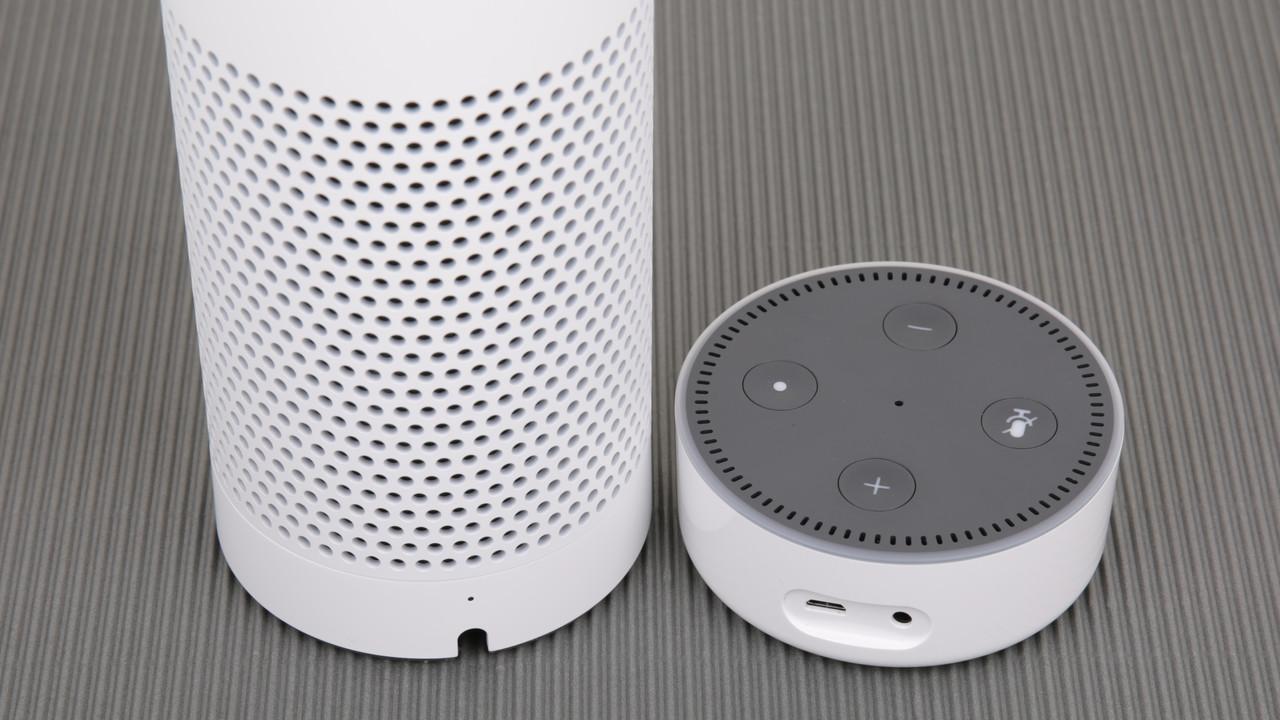 Alexa: Amazon kündigt Video Skill API an