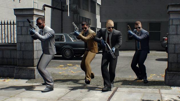 PayDay 2: Den Shooter jetzt kostenlos bei Steam laden