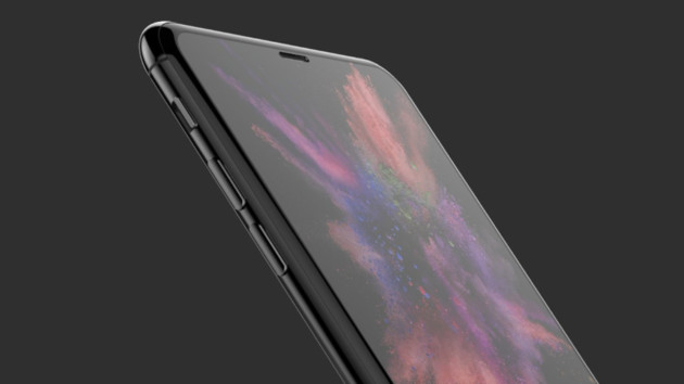 iPhone 8: Samsung soll 80 Millionen OLED-Displays liefern