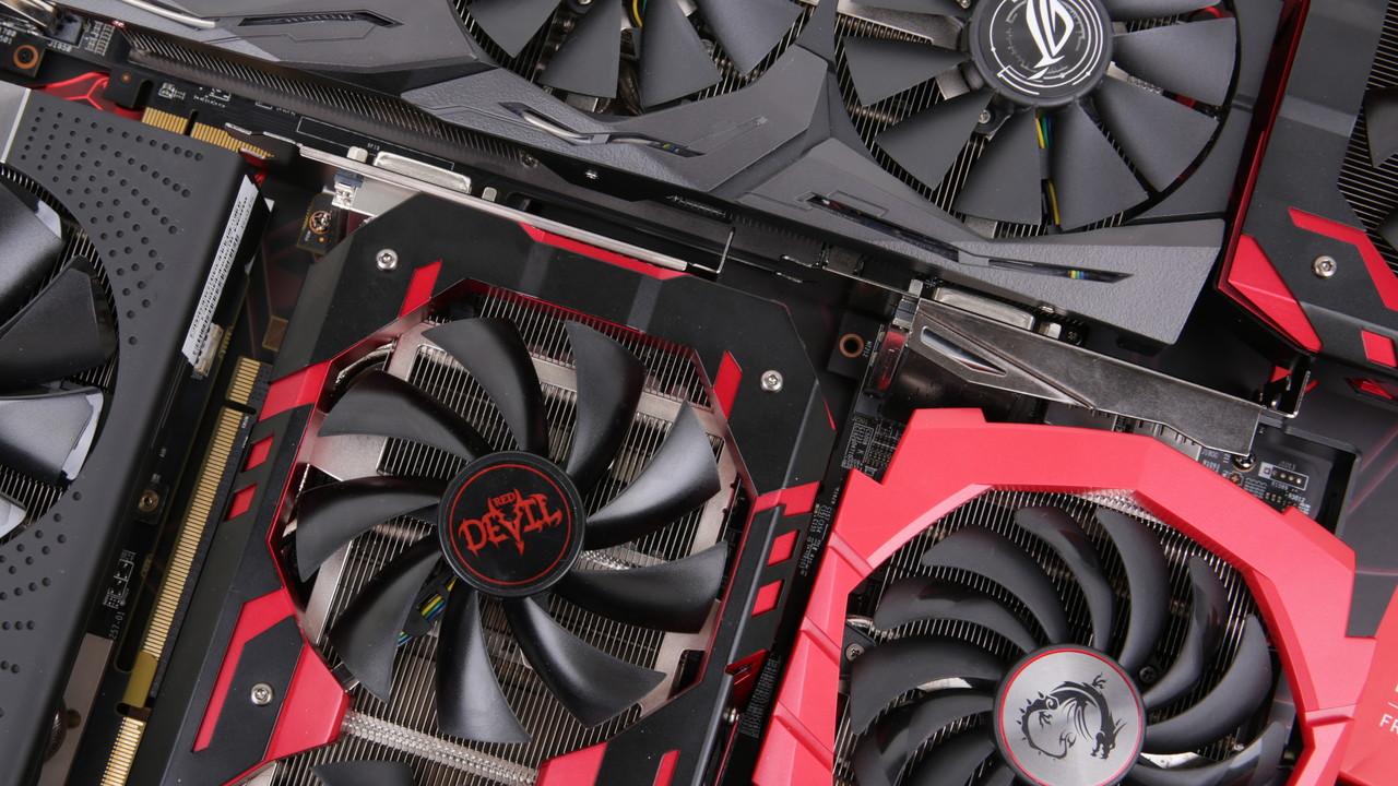 AMD-Grafiktreiber: Crimson ReLive Edition 17.6.1 für DiRT 4 und Prey