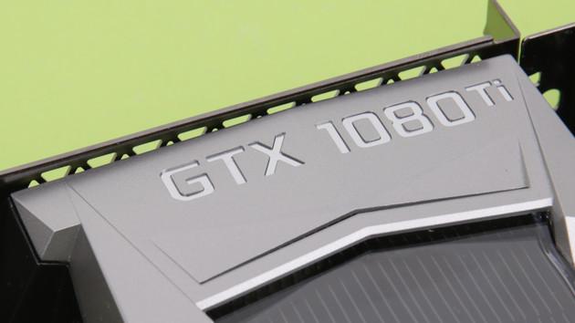 GeForce 382.53 WHQL: Treiber für DiRT 4 und Nex Machina veröffentlicht