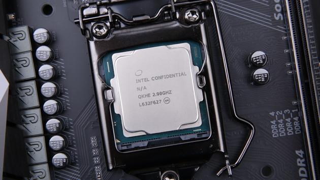 40 Jahre x86: Intels Erinnerungen mit Meilensteinen und einer Spitze