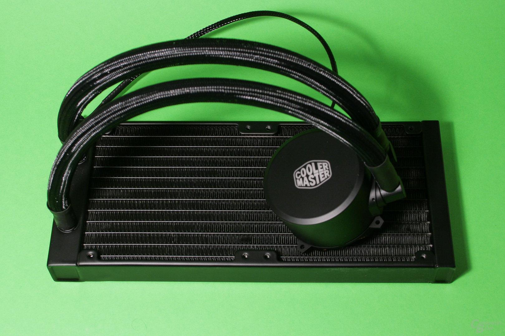 Cooler Master Masterliquid 240
