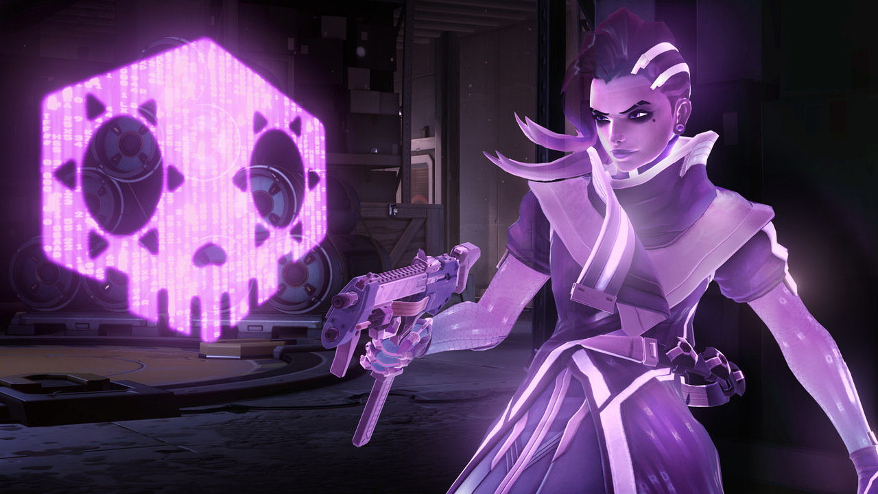 Overwatch: Blizzard umgeht Chinas Beutebox-Gesetz
