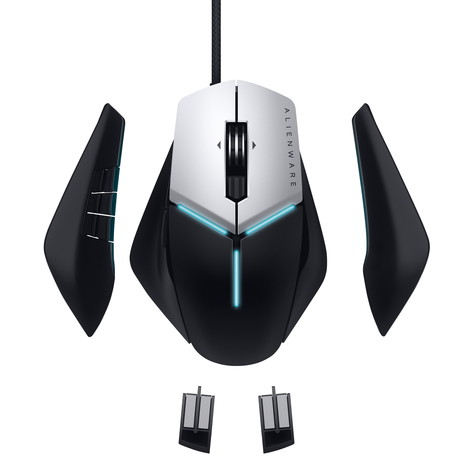 Alienware Maus AW958