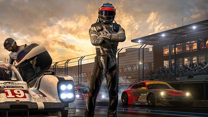Microsoft: Forza 7, Crackdown 3 und Sea of Thieves zur E3