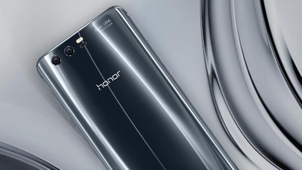 Honor 9: 300 Euro für ein Huawei P10 ohne Leica-Kamera
