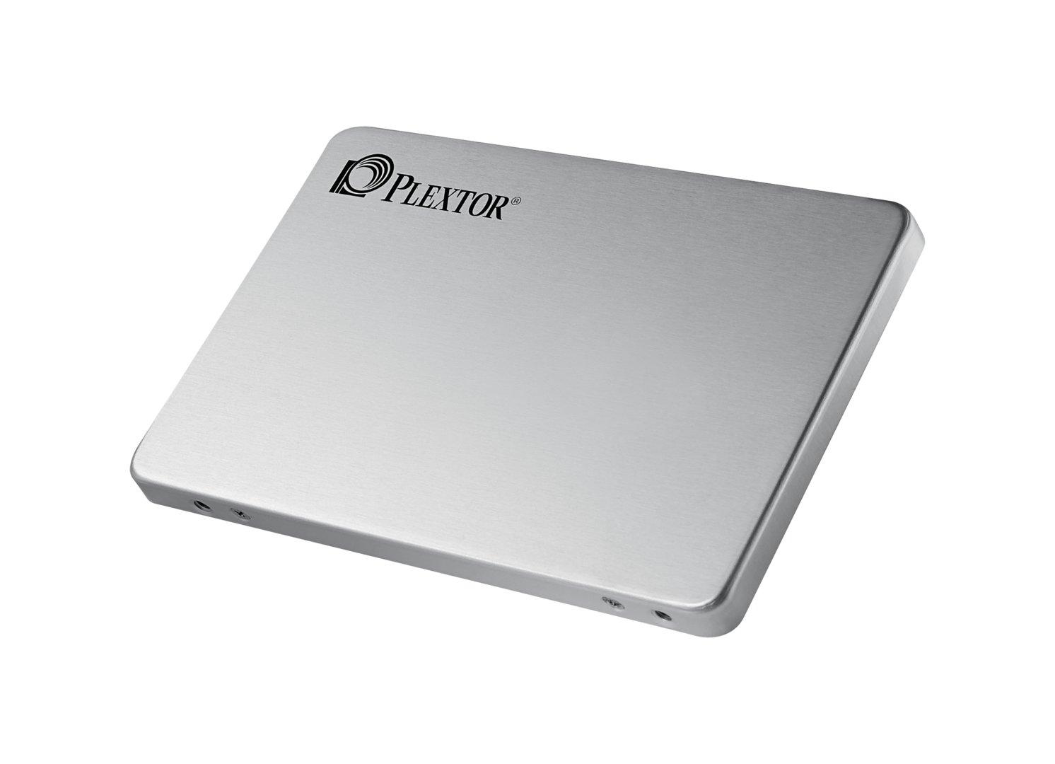 Plextor S3C im 2,5-Zoll-Gehäuse