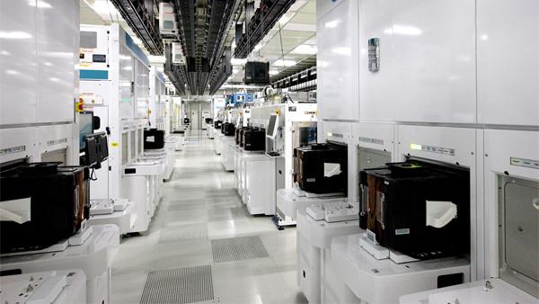 Foxconn-CEO: Apple und Dell bieten um Toshibas Speichersparte mit