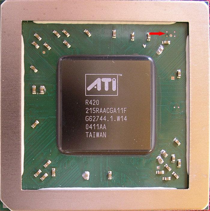 Radeon X800 Pro | Quelle: xBit Labs
