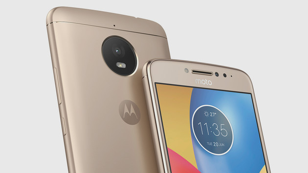 Lenovo Moto E4 (Plus): Einsteiger-Smartphones mit bis zu 5.000 mAh ab 159 Euro