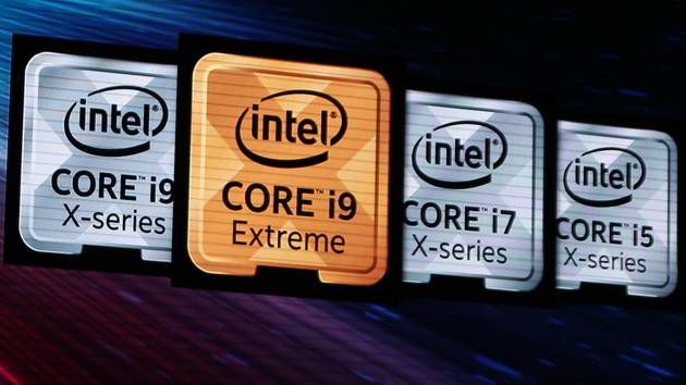 Intel Coffee Lake: Neues zu Chips fürs MacBook Pro