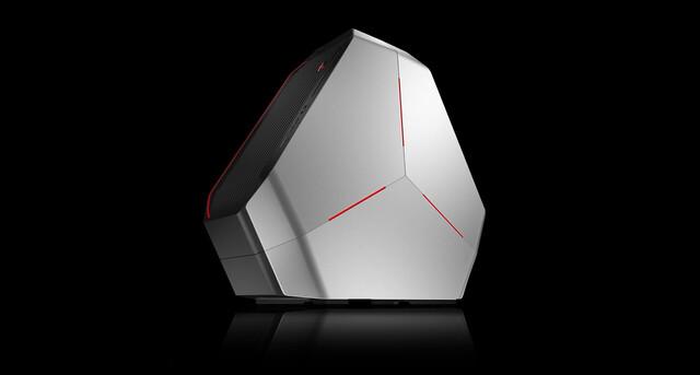 Alienware Area-51 Threadripper Edition