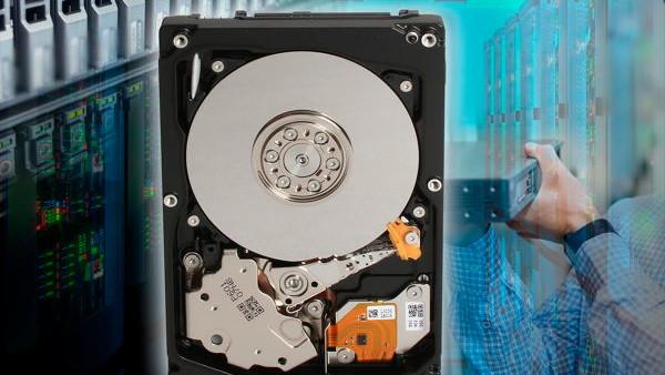 Toshiba AL14SX: Mehr Speicher und Durchsatz für Toshibas 15K-HDDs