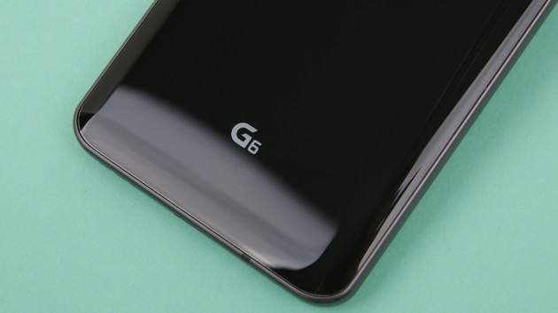 LG: Smartphone-Reparatur bei MediaMarkt und Saturn