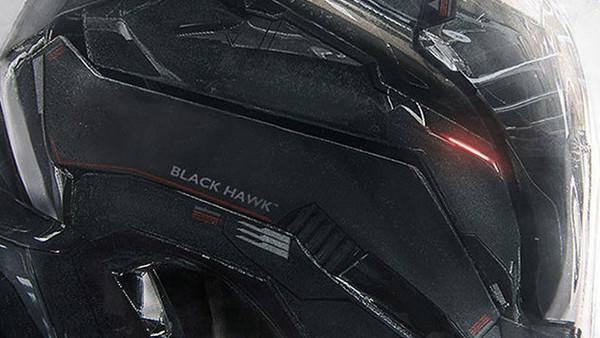 iiyama G-Master: Black Hawk in günstig und Red Eagle mit WQHD und 144 Hz