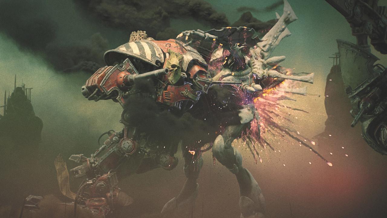 Dawn of War 3: Annihilation-Spielmodus kommt per Update