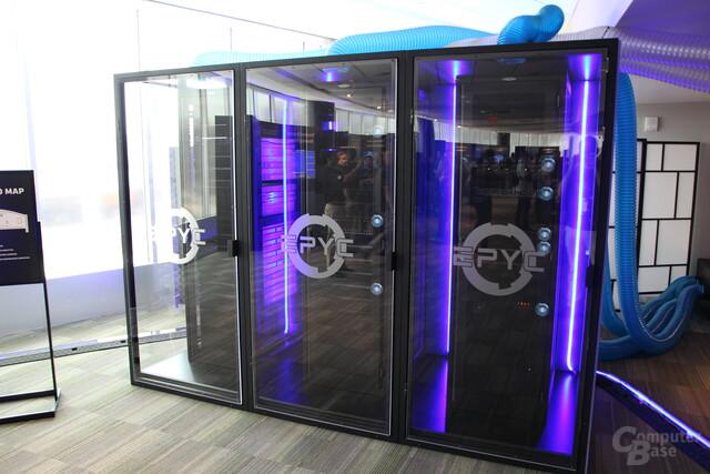 AMD Epyc für Server