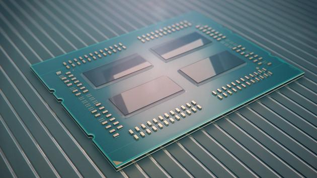 AMD Epyc: Comeback mit zwölf CPUs mit bis zu 32 Kernen